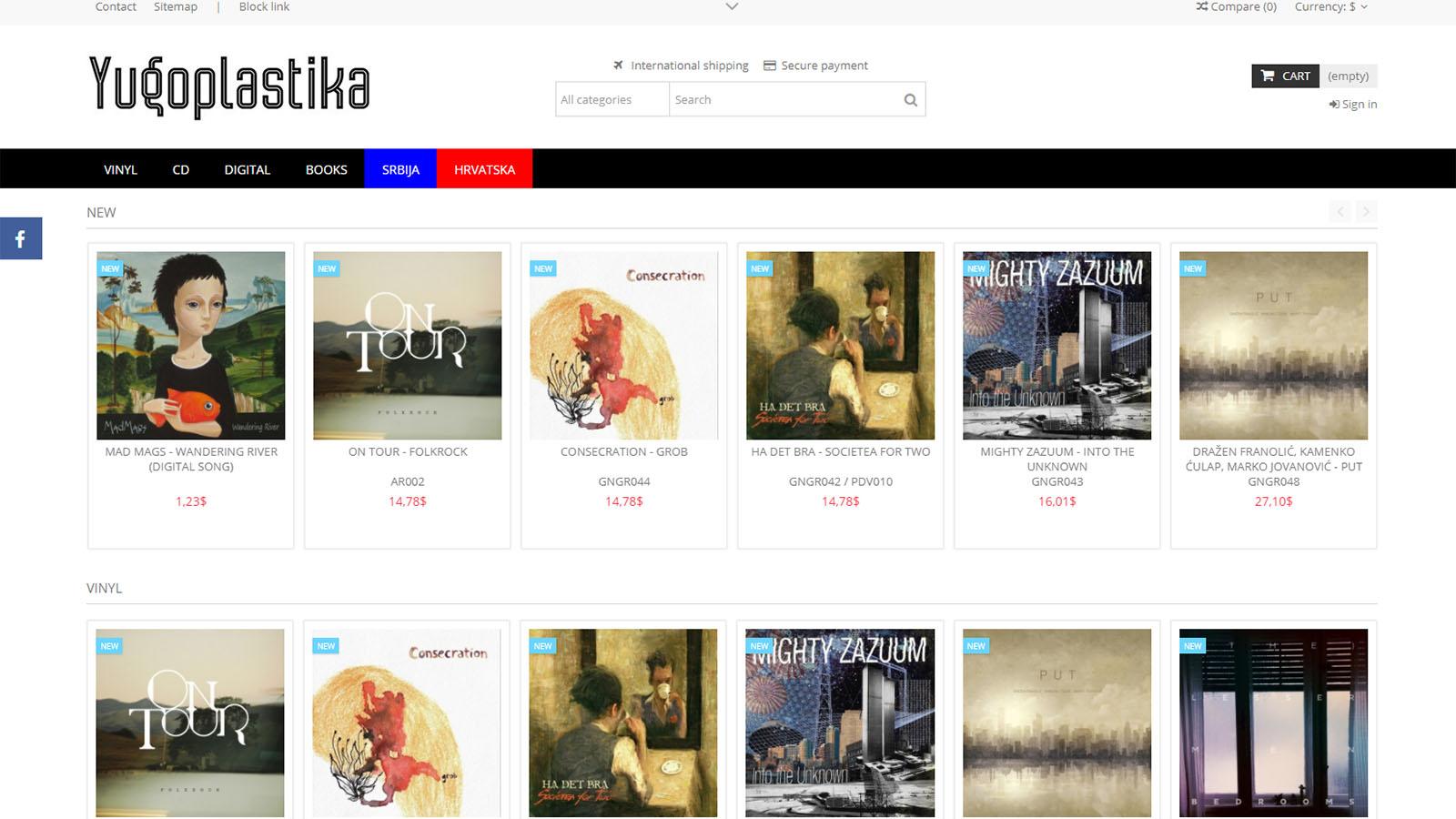 yugoplastika.com