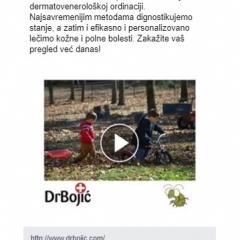 Dr. Bojic