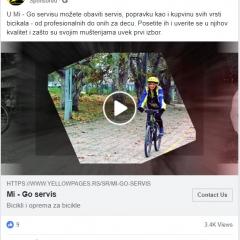 Mi - go Servis