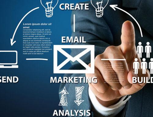 Kako funkcioniše Yellow Direct Email Marketing?