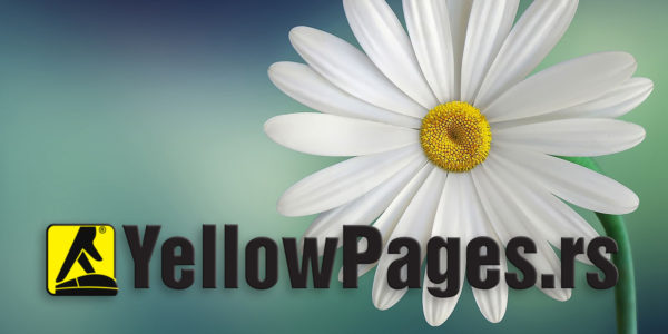 Prvi i Jedini Yellow Pages u Srbiji